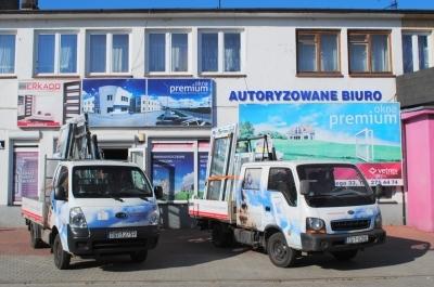 nasze biuro w Starachowicach